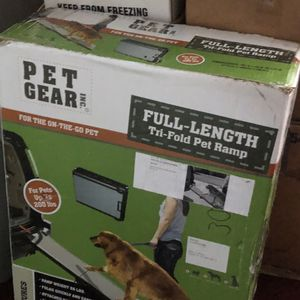 Pet Ramp for Sale in Queens, NY