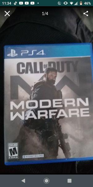 Modern war fare for Sale in La Puente, CA