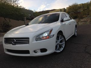 Excellent Nissan Maxima SV for Sale in Pittsburgh, PA