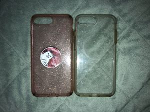 iPhone 8 Plus case for Sale in Los Angeles, CA