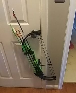 BOW for Sale in Madison Heights, VA