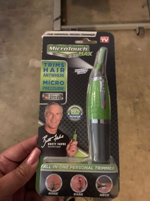 Hair Trimmer for Sale in Covina, CA