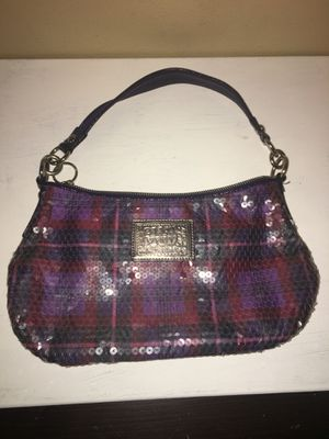 Coach and Tommy Hilfiger purses for Sale in Milwaukie, OR