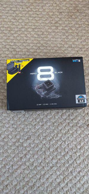 GoPro Hero8 Black for Sale in San Gabriel, CA