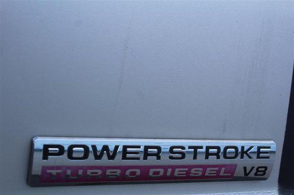 2006 Ford Super Duty F-250