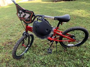 Next bike 20' inch for boys for Sale in Suffolk, VA