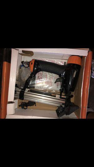 Freeman Nail Gun brand new for Sale in Houston, TX