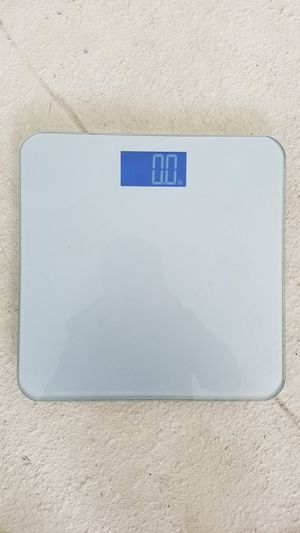 bathroom scale for Sale in San Diego, CA