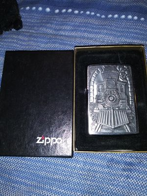 "Zippo Vintage 1996 Zippo ""GREAT AMERICAN for Sale in Los Angeles, CA"