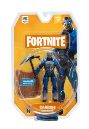 "Fortnite - Carbide Solo Mode 3.5"" Action Figure by Epic Games for Sale in Federal Way, WA"