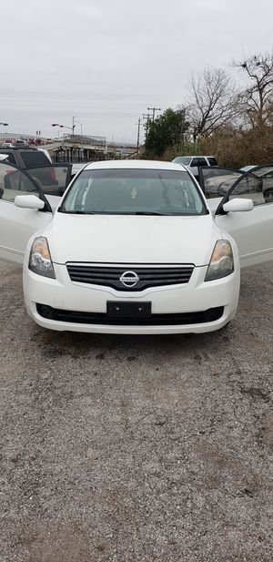 2009 Nissan Altima CASH PRICE for Sale in Houston, TX