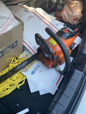 Echo CS-370 16 Inch Chainsaw for Sale in Los Angeles, CA