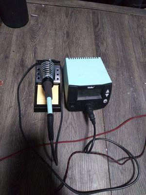 Weller soldering iron for Sale in Phoenix, AZ