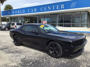 2012 Dodge Challenger for Sale in Kissimmee, FL