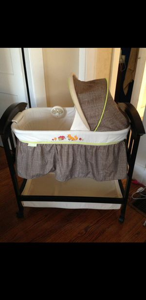 Bassinet for Sale in North Attleborough, MA