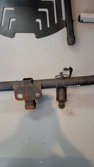 Toll hitch for sienna for Sale in Ashburn, VA