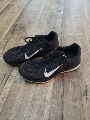 Women's Nike Winflo running shoes, size 8.5 for Sale in Sun City, AZ