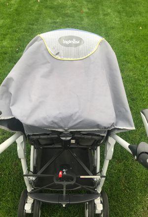 Inglesina zippy stroller for Sale in Bristol, CT