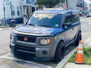 2004 Honda Element hooked up for Sale in Secaucus, NJ