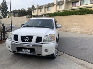 Nissan Armada for Sale in Anaheim, CA