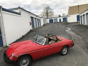 1975 MGB for Sale in Alexandria, VA