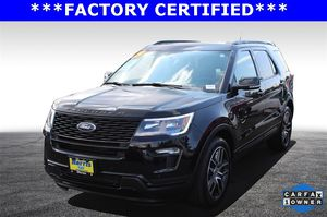 2019 Ford Explorer for Sale in Lynnwood, WA
