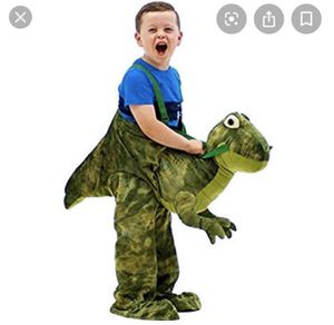 Baby dinosaur costume for Sale in Fort Lauderdale, FL