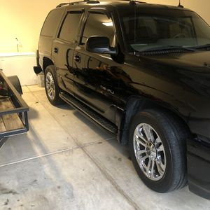 03 Yukon Denal for Sale in Lexington, SC