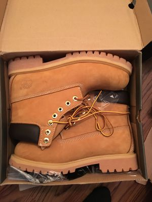 Men's Timberland Boots for Sale in Buffalo, NY