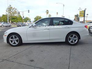 2013 BMW 3-Series for Sale in Winnetka, CA