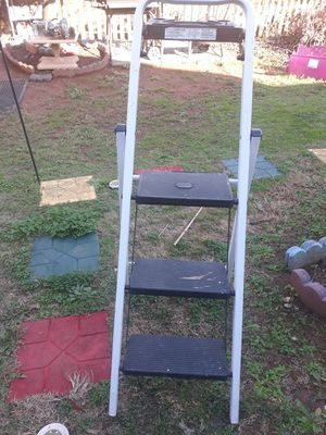 Painters Ladder for Sale in Covington, GA