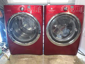 Washer and dryer ‼️‼️⚡️⚡️Lavadoras y secadoras for Sale in Houston, TX