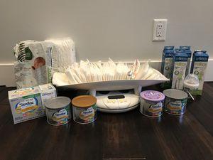 Baby/ newborn supplies for Sale in Minneapolis, MN