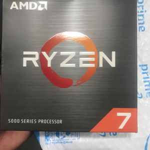 Amd Ryzen 7 5800x 8-core 16-thread Unlocked Desktop Processor for Sale in Queens, NY