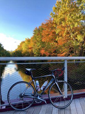 Trek Madone 5.2 CF Racing Road Bike - Men's 56 Excellent Condition for Sale in Quincy, MA