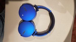 SONY HEADPHONES for Sale in Visalia, CA