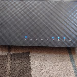 Asus Rt-ac66u Router Gig Wifi for Sale in Long Beach, CA