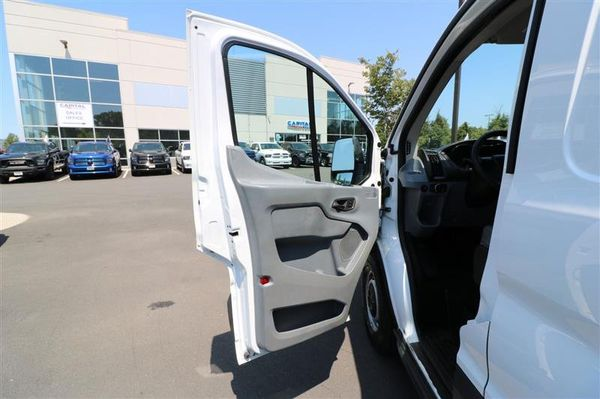 2016 Ford Transit Cargo Van