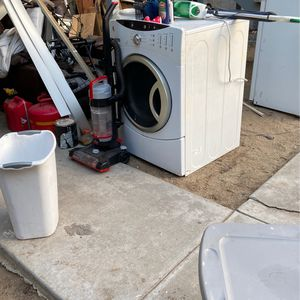 Free Washer for Sale in Fontana, CA
