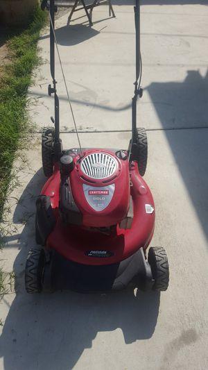 Craftsman lawn mower for Sale in San Bernardino, CA
