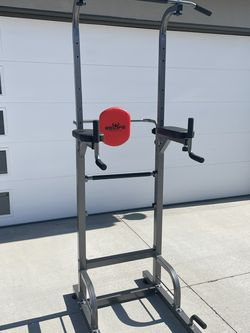 Power Tower - Push-up & Dip Stand for Sale in Eagle,  ID