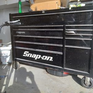 Snapon Toolbox for Sale in Boynton Beach, FL