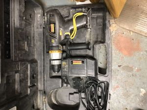 Craftsman drill battery for Sale in Follansbee, WV