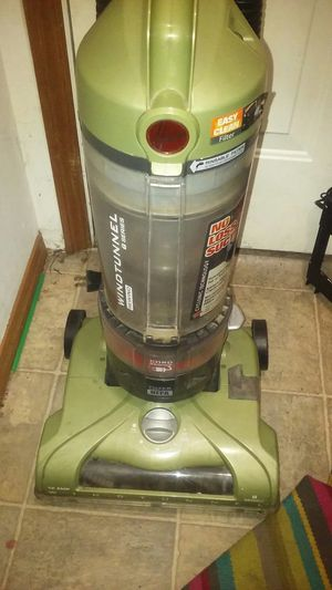 Hoover vacuum tested works great for Sale in Milwaukie, OR