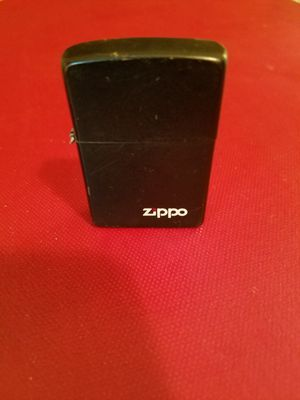 Zippo the old time lighter! for Sale in Marietta, GA