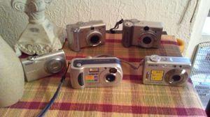 Digital cameras for Sale in Albuquerque, NM