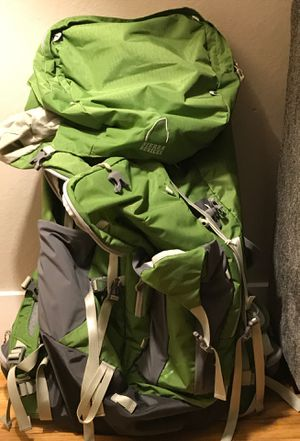Backpack for hiking for Sale in Arvada, CO
