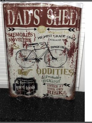 Dads Shed for Sale in Atascocita, TX