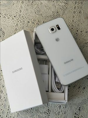 Samsung Galaxy S6 , UNLOCKED (Excellent Condition / Functional / Clean ) for Sale in Springfield, VA