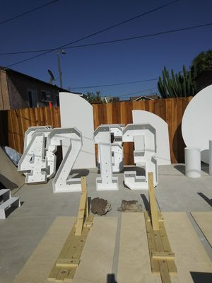 Stands for party events for Sale in Los Angeles, CA